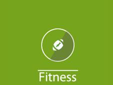 fitnessport